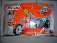 0393 - MECCANO DESIGN 3