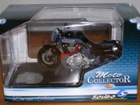 0948 - SOLIDO - YAMAHA MT01