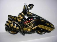 1061 - BANDAI - MOTO RAPTOR