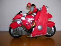 1113 - BANDAI - MOTO FORCE CYCLONE