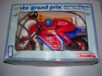 1298 - BOITE MOTO GRAND PRIX JOUSTRA