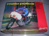 1310 - BOITE MOTO POLICE JOUSTRA