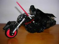 1365 - HASBRO - STAR WARS DARK VADOR