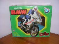 *1503 - BOITE MOTO DE POLICE CLIM ( ESPAGNE )