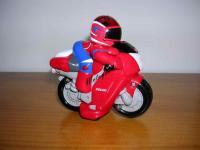 1604 - CHICCO MOTO CIRCUIT