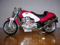 1650 - NEW-RAY MOTO GUZZI