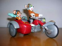 1661 - KINDER FERRERO - TOM & JERRY