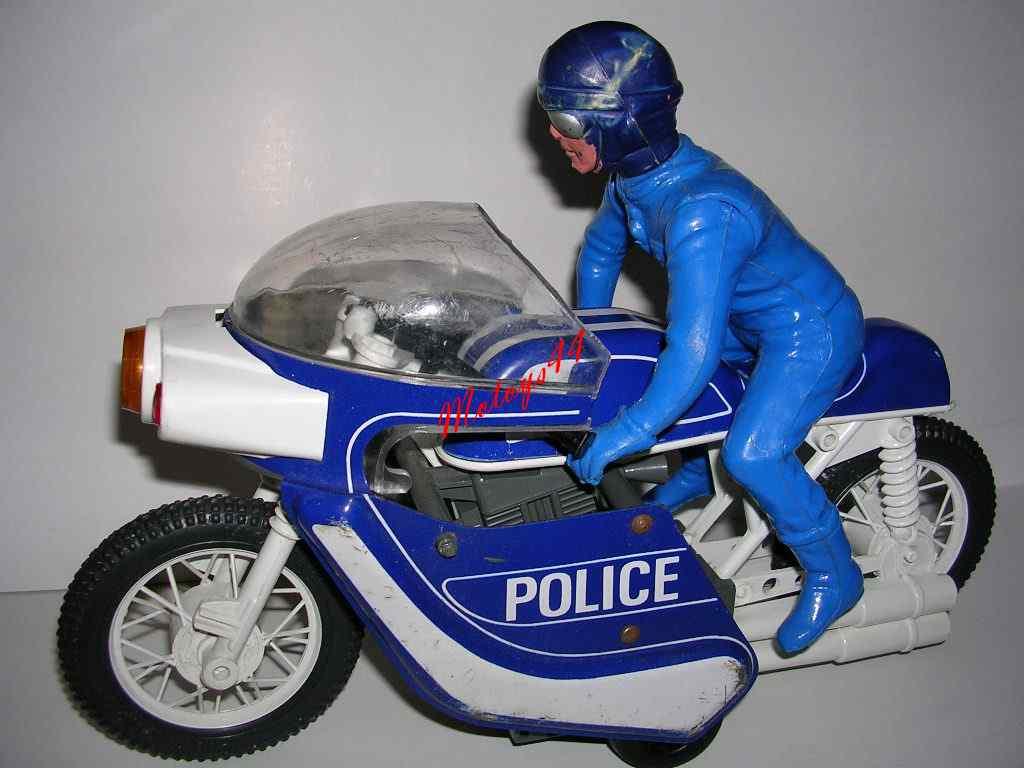 Mecanisme a friction - Jeux de motos de police ...