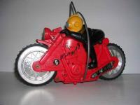 3859 - MONT BLANC MOTO TONO