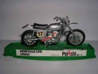 4066 - POLISTIL - MONTESA 250 CROSS