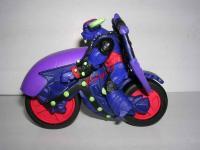 5433 - MONDO MOTORS - GORMITI
