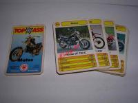 5569 - JEU D'ATOUT MOTOS