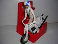 5871 - IDEAL - EVEL KNIEVEL - STUNT CYCLE