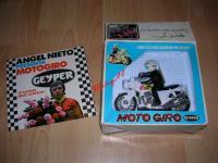 5881 - BOITE MOTO GYRO GEYPER