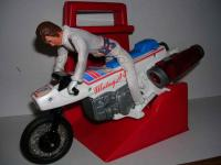6327 - IDEAL - EVEL KNIEVEL - SUPER JET CYCLE