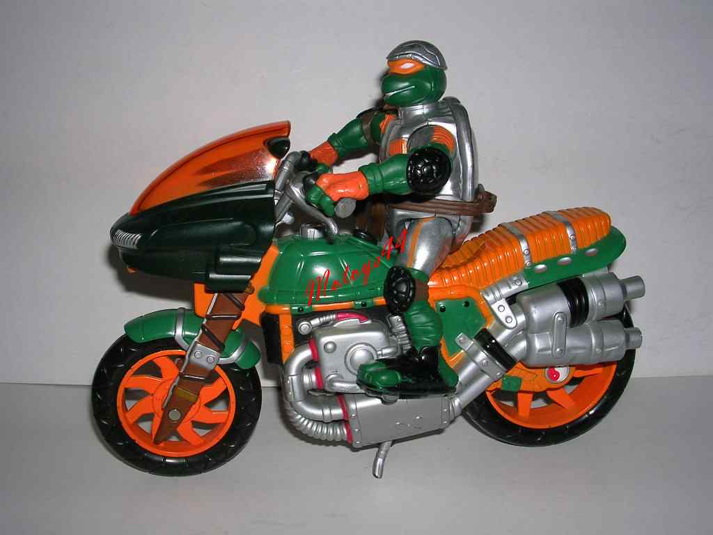6563 playmates toys