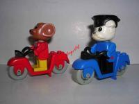 8989 - LEGO FABULAND