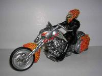 4917 - HASBRO MARVEL - GHOST RIDER